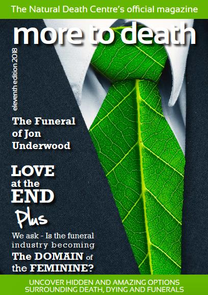 Natural death centre the natural death centre more to death magazine solutioingenieria Images